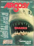 Argosy Part 5: Argosy Magazine (1943-1979 Popular) Vol. 380 #3