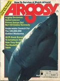 Argosy Part 5: Argosy Magazine (1943-1979 Popular) Vol. 384 #1