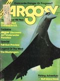Argosy Part 5: Argosy Magazine (1943-1979 Popular) Vol. 384 #3