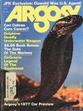 Argosy Part 5: Argosy Magazine (1943-1979 Popular) Vol. 384 #4