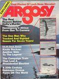 Argosy Magazine (1943-1979 Popular) The Argosy: Part 5 Vol. 384 #5