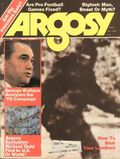 Argosy Part 5: Argosy Magazine (1943-1979 Popular) Vol. 384 #6