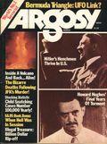 Argosy Part 5: Argosy Magazine (1943-1979 Popular) Vol. 384 #8