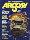 Argosy Part 5: Argosy Magazine (1943-1979 Popular) Vol. 386 #3