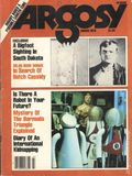 Argosy Part 5: Argosy Magazine (1943-1979 Popular) Vol. 387 #1