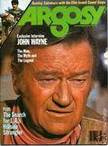 Argosy Magazine (1943-1979 Popular) The Argosy: Part 5 Vol. 388 #1