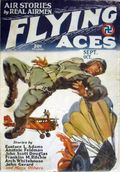 Flying Aces (1928-1943 Magazine Publishers, Inc.) Pulp Vol. 4 #1