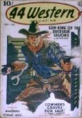 44 Western Magazine (1937-1954 Popular Publications) Pulp Vol. 4 #2