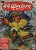 44 Western Magazine (1937-1954 Popular Publications) Pulp Vol. 9 #3