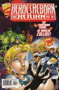 Heroes Reborn The Return (1997) 1A