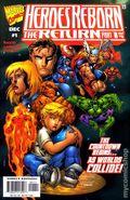 Heroes Reborn The Return (1997) 1B