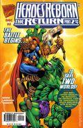 Heroes Reborn The Return (1997) 2A