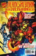 Heroes Reborn The Return (1997) 3B