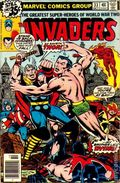 Invaders (1975 Marvel 1st Series) 33