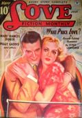 Love Fiction Monthly (1934-1949 Periodical House) Pulp Vol. 2 #3