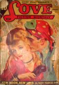 Love Fiction Monthly (1934-1949 Periodical House) Pulp Vol. 4 #3