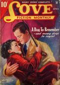 Love Fiction Monthly (1934-1949 Periodical House) Pulp Vol. 5 #3
