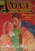 Love Fiction Monthly (1934-1949 Periodical House) Pulp Vol. 9 #3