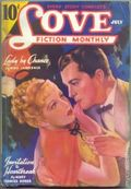 Love Fiction Monthly (1934-1949 Periodical House) Pulp Vol. 10 #3