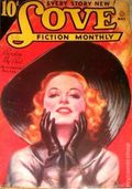 Love Fiction Monthly (1934-1949 Periodical House) Pulp Vol. 18 #1