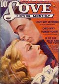 Love Fiction Monthly (1934-1949 Periodical House) Pulp Vol. 23 #2