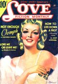 Love Fiction Monthly (1934-1949 Periodical House) Pulp Vol. 24 #3