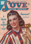 Love Fiction Monthly (1934-1949 Periodical House) Pulp Vol. 28 #2