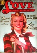 Love Fiction Monthly (1934-1949 Periodical House) Pulp Vol. 29 #3
