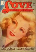 Love Fiction Monthly (1934-1949 Periodical House) Pulp Vol. 31 #3