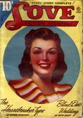 Love Fiction Monthly (1934-1949 Periodical House) Pulp Vol. 32 #1