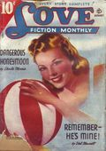 Love Fiction Monthly (1934-1949 Periodical House) Pulp Vol. 32 #2