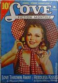 Love Fiction Monthly (1934-1949 Periodical House) Pulp Vol. 32 #3