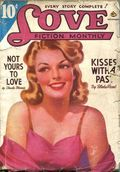 Love Fiction Monthly (1934-1949 Periodical House) Pulp Vol. 33 #3