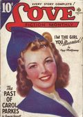 Love Fiction Monthly (1934-1949 Periodical House) Pulp Vol. 34 #2