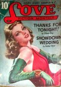 Love Fiction Monthly (1934-1949 Periodical House) Pulp Vol. 35 #1