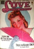 Love Fiction Monthly (1934-1949 Periodical House) Pulp Vol. 35 #3