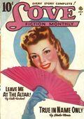 Love Fiction Monthly (1934-1949 Periodical House) Pulp Vol. 36 #1