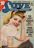 Love Fiction Monthly (1934-1949 Periodical House) Pulp Vol. 36 #3
