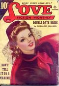 Love Fiction Monthly (1934-1949 Periodical House) Pulp Vol. 37 #2