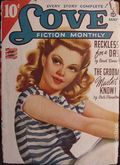 Love Fiction Monthly (1934-1949 Periodical House) Pulp Vol. 39 #2