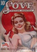 Love Fiction Monthly (1934-1949 Periodical House) Pulp Vol. 40 #2