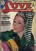Love Fiction Monthly (1934-1949 Periodical House) Pulp Vol. 41 #3