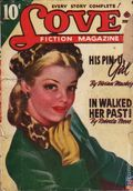 Love Fiction Monthly (1934-1949 Periodical House) Pulp Vol. 42 #1
