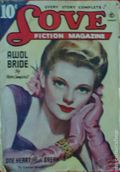 Love Fiction Monthly (1934-1949 Periodical House) Pulp Vol. 42 #3