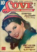 Love Fiction Monthly (1934-1949 Periodical House) Pulp Vol. 43 #1