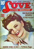 Love Fiction Monthly (1934-1949 Periodical House) Pulp Vol. 43 #2