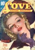 Love Fiction Monthly (1934-1949 Periodical House) Pulp Vol. 43 #3