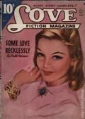 Love Fiction Monthly (1934-1949 Periodical House) Pulp Vol. 44 #3