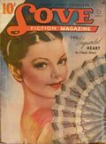 Love Fiction Monthly (1934-1949 Periodical House) Pulp Vol. 45 #3