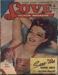 Love Fiction Monthly (1934-1949 Periodical House) Pulp Vol. 48 #2